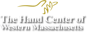 THE HAND CENTER OF WESTERN MASSACHUSETTS